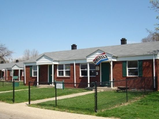 2493 Dawson St, Indianapolis, IN 46203