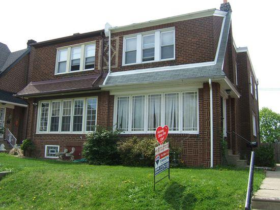 528 Rhawn St, Philadelphia, PA 19111