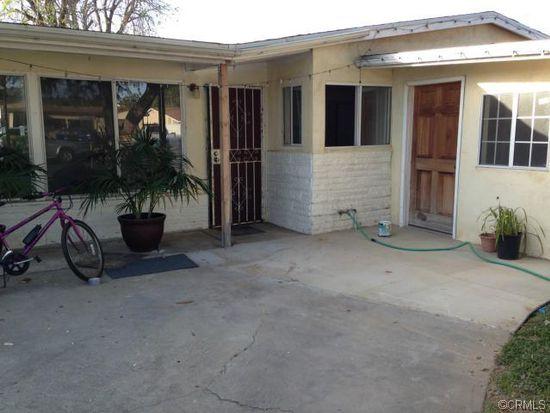 741 Dade Ave, La Puente, CA 91744