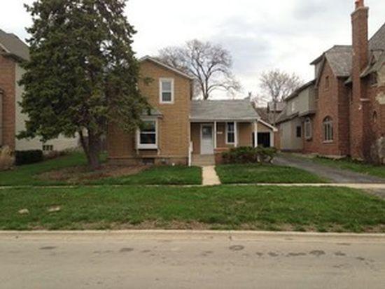 625 Jackson Ave, Naperville, IL 60540