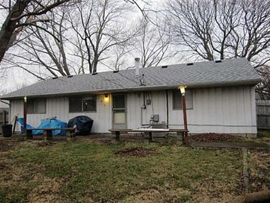 5945 Gateway Dr, Indianapolis, IN 46254