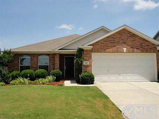 304 Marshall Creek Rd, Roanoke, TX 76262