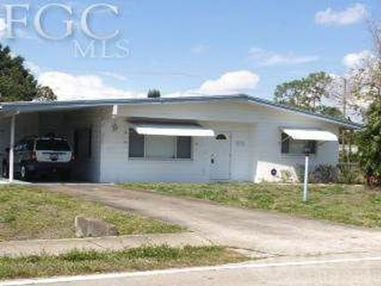 2219 Woodland Blvd, Fort Myers, FL 33907