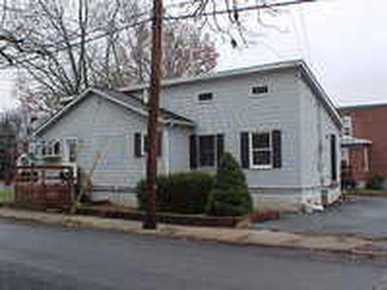 301 S Hanover St, Pottstown, PA 19465