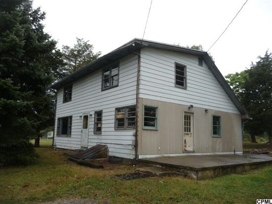 1780 Rosstown Rd, Lewisberry, PA 17339
