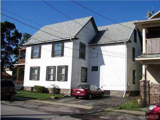 401 Walnut St, Lockport, NY 14094