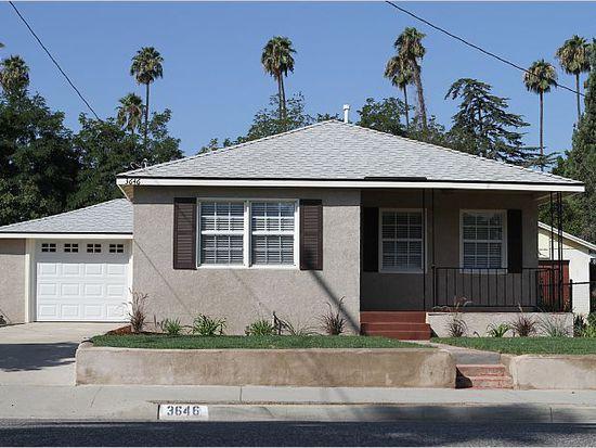 3646 Mckenzie St, Riverside, CA 92503