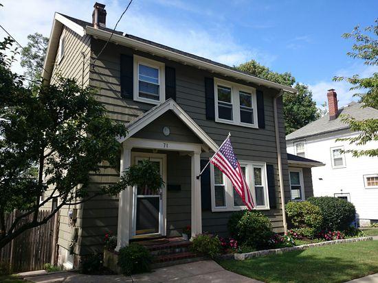 71 Potomac St, Boston, MA 02132