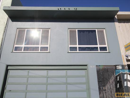 3620 Taraval St, San Francisco, CA 94116