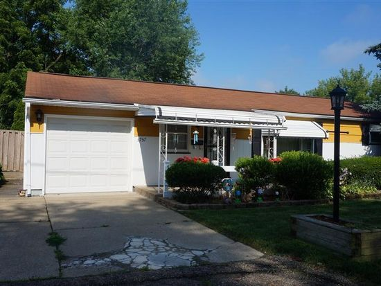 3757 Grunder Ave NW, Canton, OH 44709