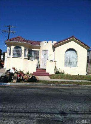 3215 W 30th St, Los Angeles, CA 90018