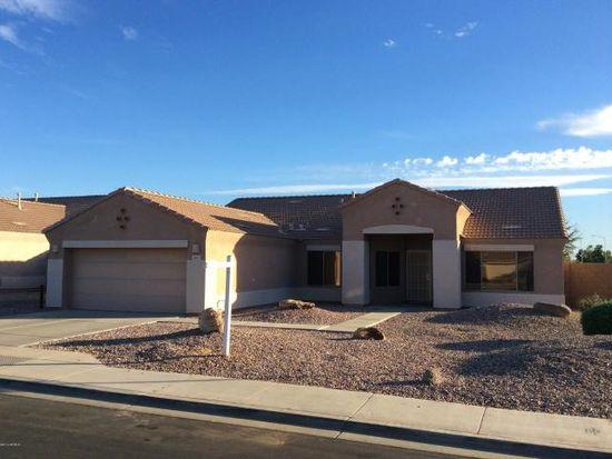 8621 E Olla Ave, Mesa, AZ 85212