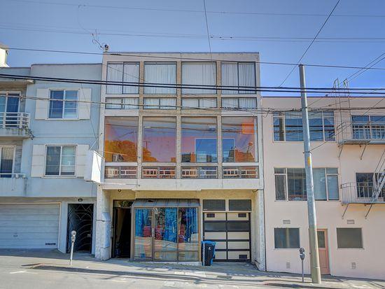645 Taraval St, San Francisco, CA 94116