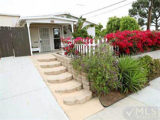 4277 Noyes St, San Diego, CA 92109