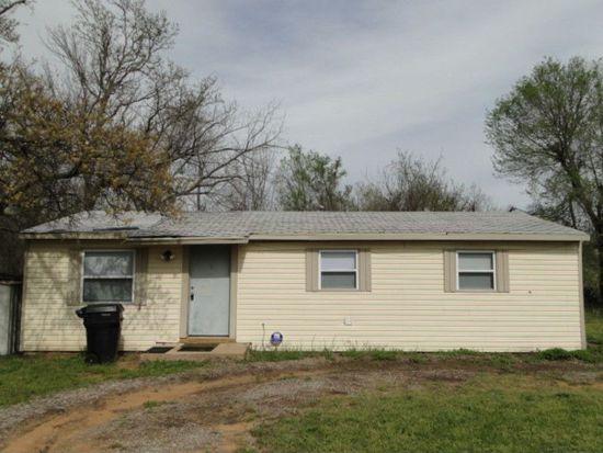 5206 N Post Rd, Oklahoma City, OK 73130