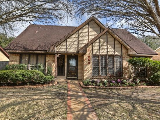 11659 Sagevale Ln, Houston, TX 77089
