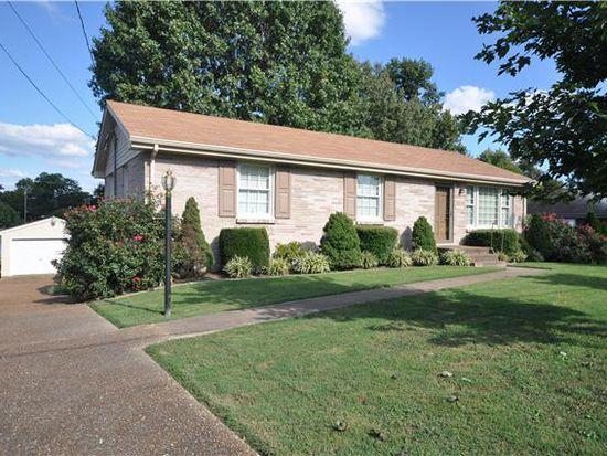1815 Cloverleaf Dr, Nashville, TN 37216