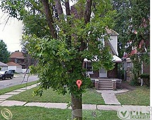 9303 Littlefield St, Detroit, MI 48228