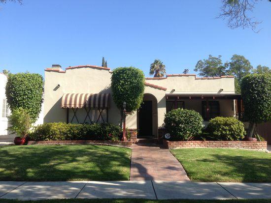 1532 N Hoover St, Los Angeles, CA 90027
