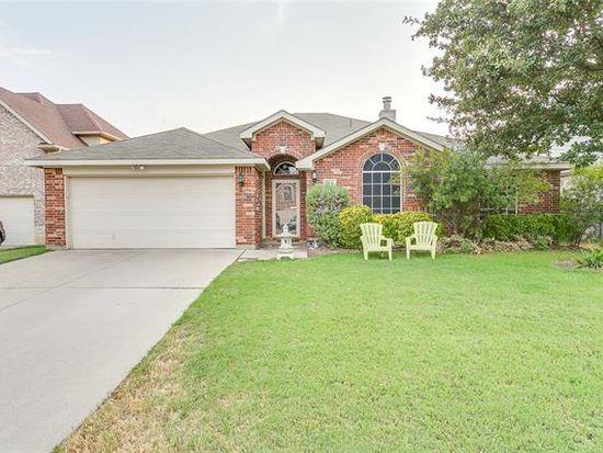 504 Laurelwood Rd, Burleson, TX 76028
