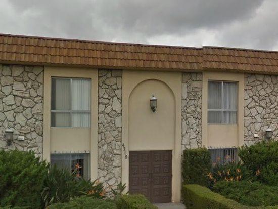 4218 47th St APT 11, San Diego, CA 92115