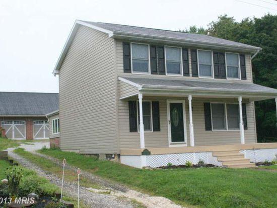 16613 Trenton Rd, Upperco, MD 21155