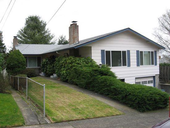 25-29 SE 63RD Ave, Portland, OR 97215