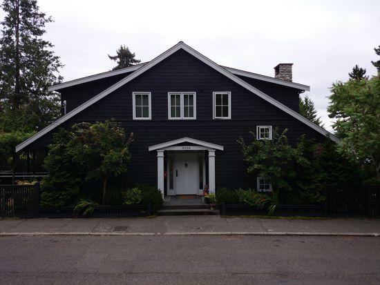 3600 E Union St, Seattle, WA 98122