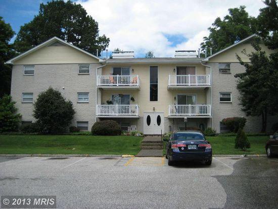 2 Warren Lodge Ct APT 1C, Cockeysville, MD 21030