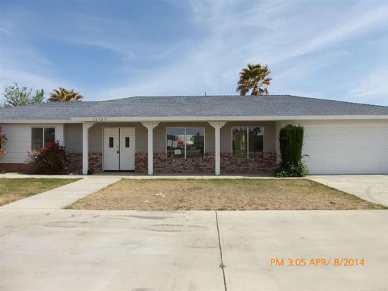 12787 Snapping Turtle Rd, Apple Valley, CA 92308