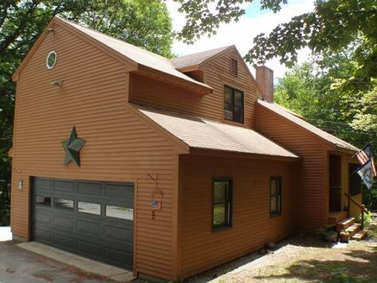 63 Brown Ridge Rd, Weare, NH 03281