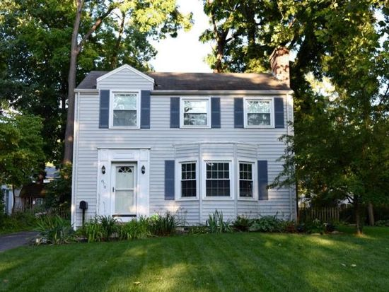 870 Francis Ave, Columbus, OH 43209