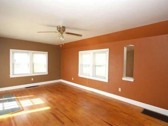 307 Spruce St, Mount Vernon, OH 43050