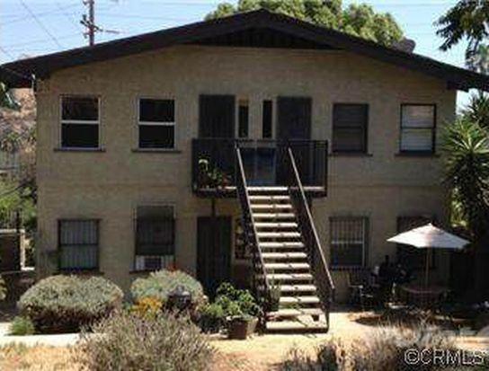 6155 Piedmont Ave, Los Angeles, CA 90042