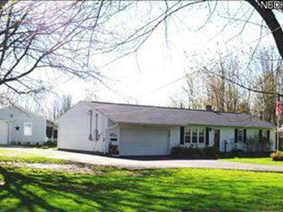 12261 Clay St, Huntsburg, OH 44046