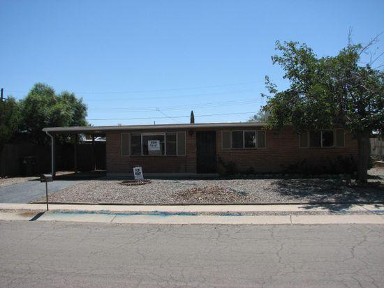 7964 E Victoria Dr, Tucson, AZ 85730