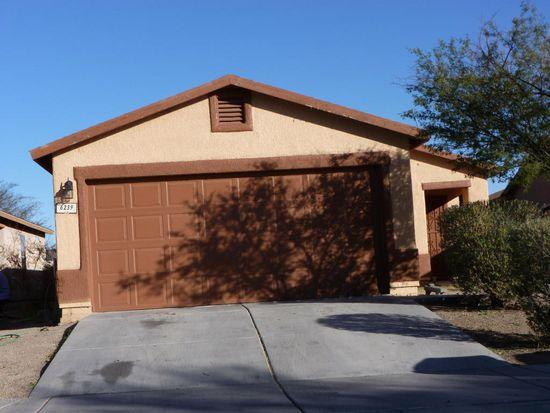 6239 S Sarah Elizabeth Dr, Tucson, AZ 85746