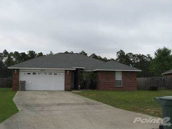 3379 Pitcher Plant Cir, Pensacola, FL 32506