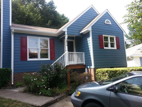 3816 Hollycrest Ct, Raleigh, NC 27612