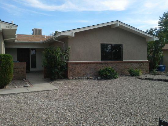 8410 Ironside Ave NE, Albuquerque, NM 87109