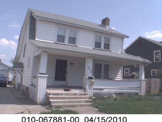 504 Hilltonia Ave, Columbus, OH 43223