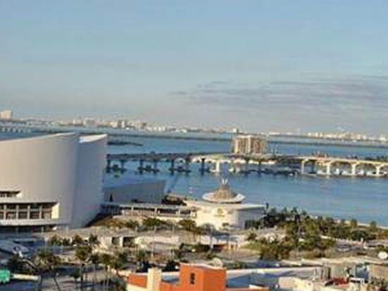 234 NE 3rd St APT 1902, Miami, FL 33132