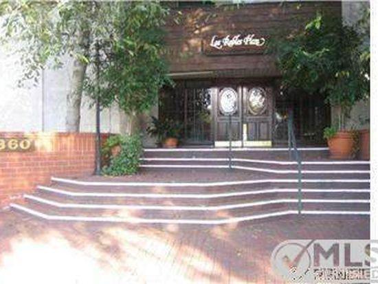 360 S Euclid Ave APT 127, Pasadena, CA 91101