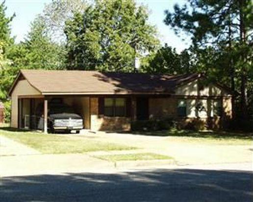 3780 Tessland Rd, Memphis, TN 38128