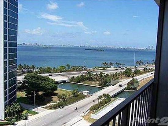 600 NE 36th St APT 1419, Miami, FL 33137