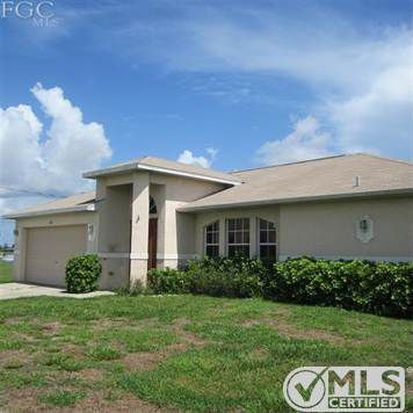 1833 NW 15th St, Cape Coral, FL 33993