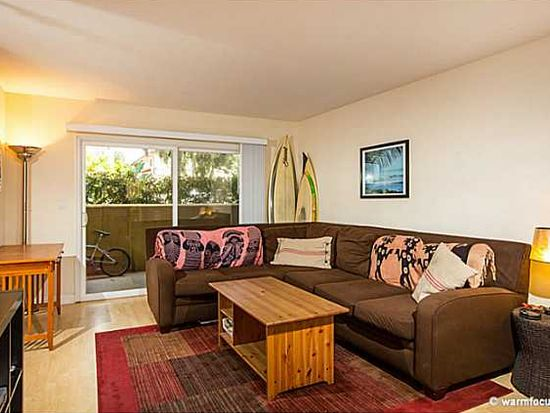 1401 Reed Ave UNIT 10, San Diego, CA 92109