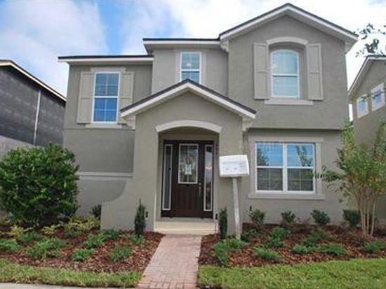 5114 Millennia Green Dr, Orlando, FL 32811