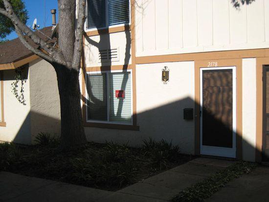 2178 Spanishgate Ct, San Jose, CA 95132
