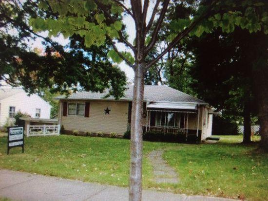 617 Dolton Rd, Akron, OH 44312